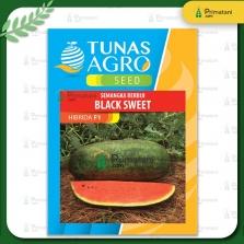 Semangka Berbiji Black Sweet 20gr
