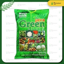 Java Green 1Kg