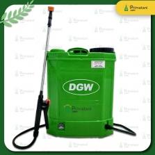 Tangki DGW Elektrik 16 Liter