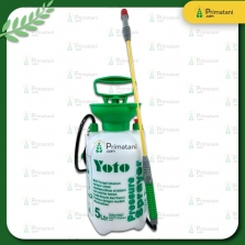 Sprayer Yoto 5 Liter Multifungsi