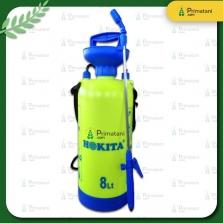 Sprayer Hokita 8 Liter Multifungsi