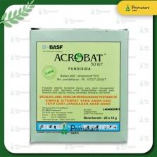 Acrobat 50 WP 10 gr