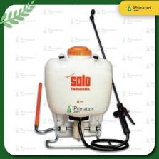 Tangki Solo Manual 15 Liter