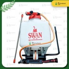 Tangki Swan Manual 15 Liter Plastik